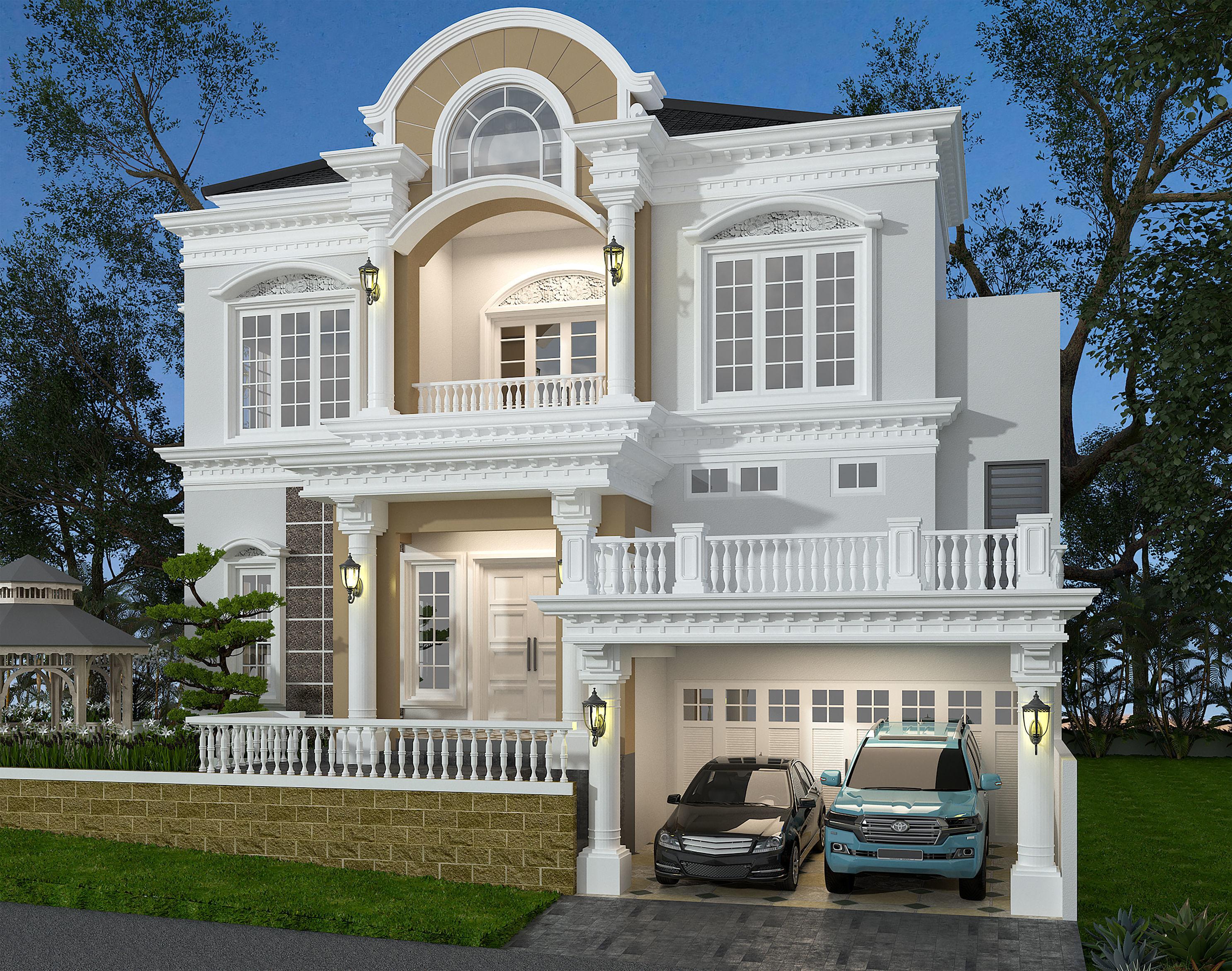 CLASSIC STYLE HOUSE FLORIDA