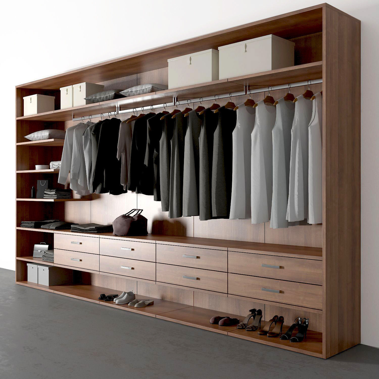 wardrobe  Poliform