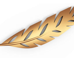 Feather air 3D printable model
