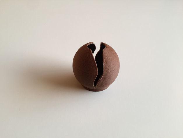 Sphere Vase