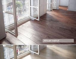 Wooden floor 26 3D Model