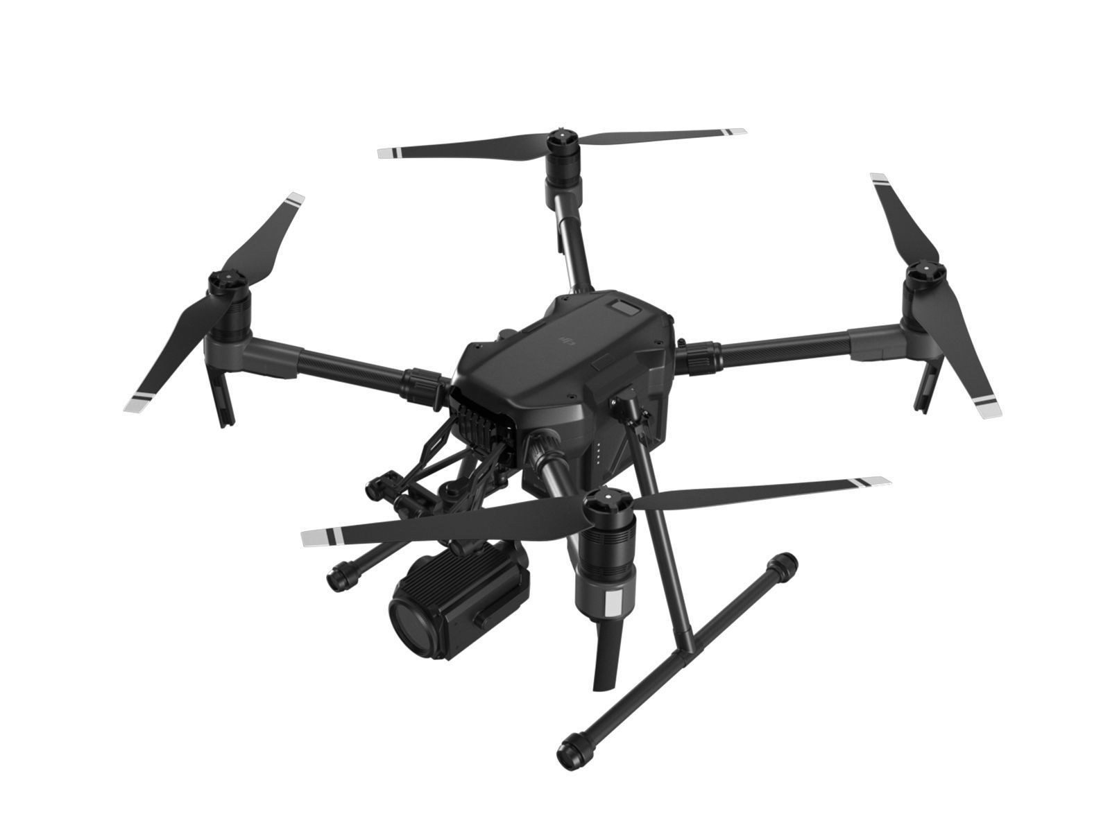 DJI Matrice 200 Series with Zenmuse Z30