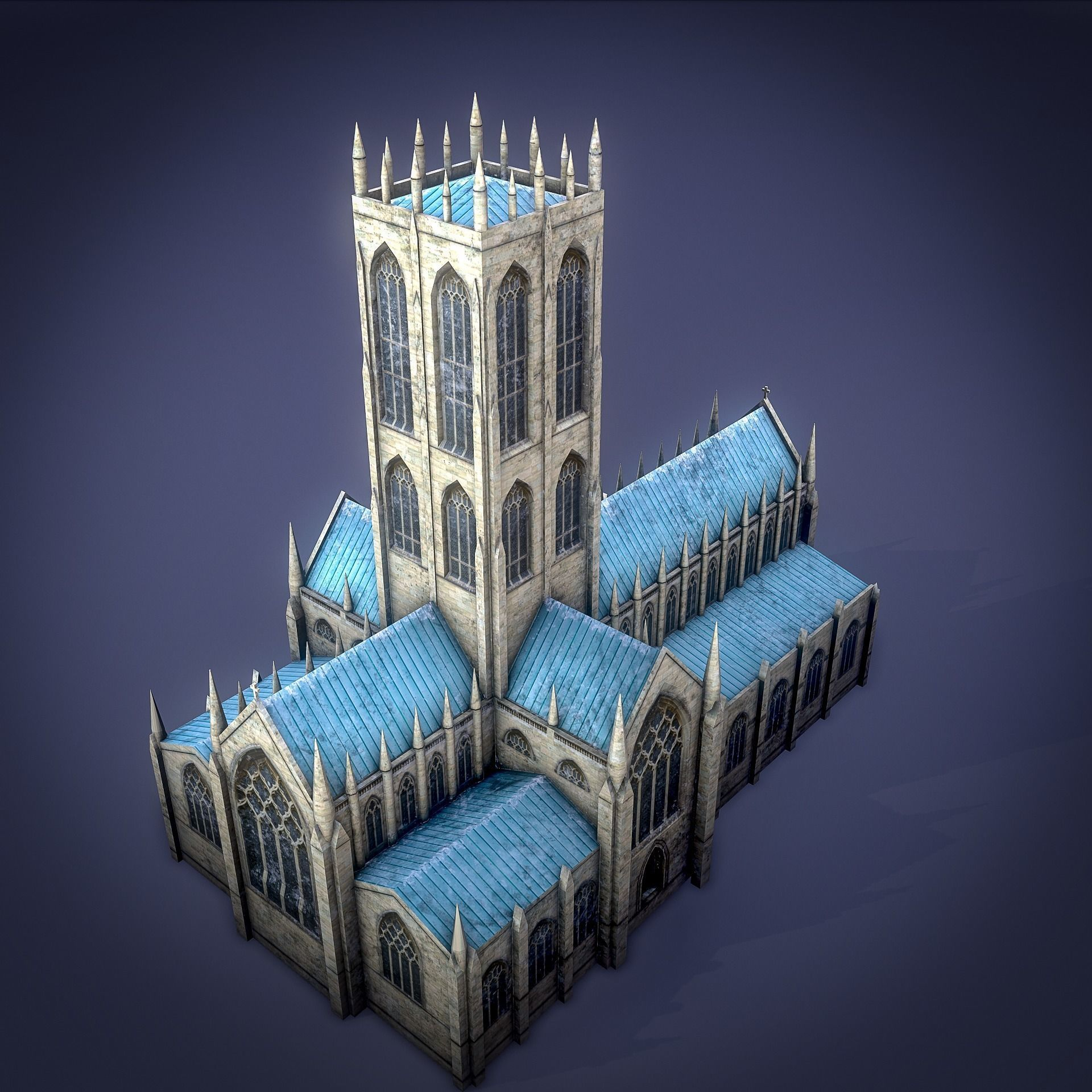Doncaster Minster Church