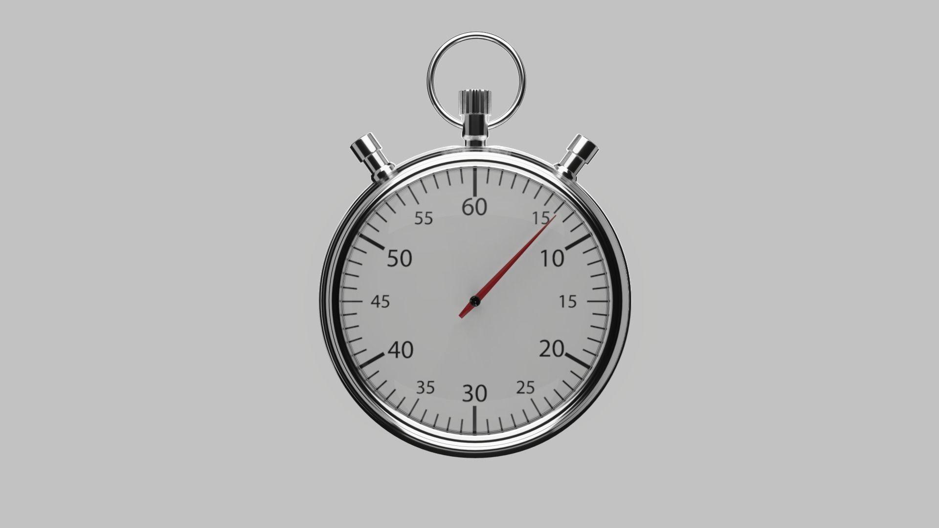 Stapwatch