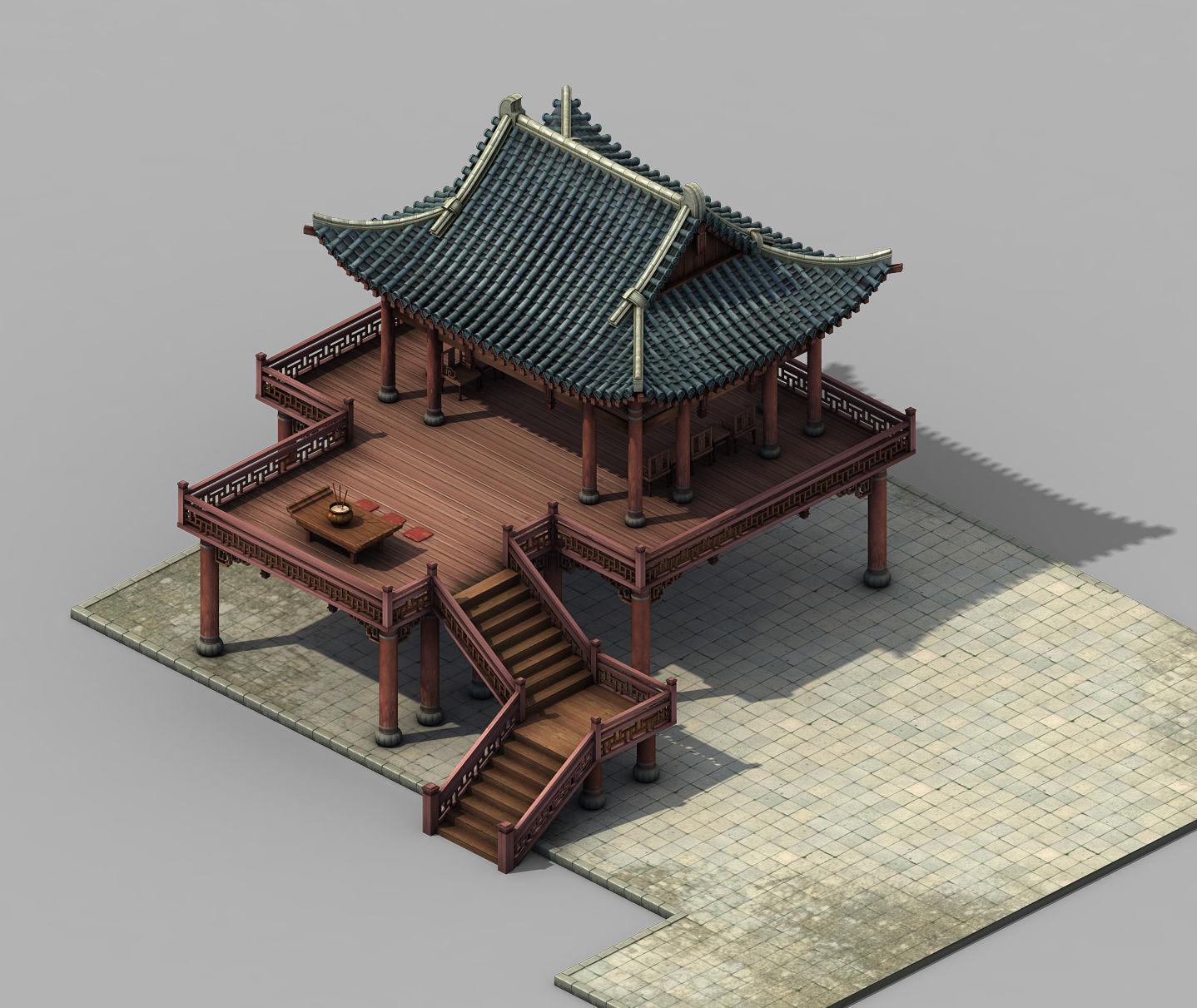 Tang War Corps - Yantai 01