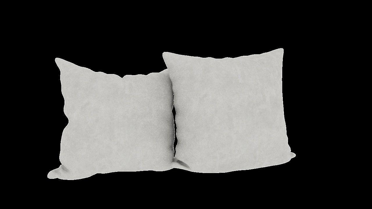pillow Free 3D model