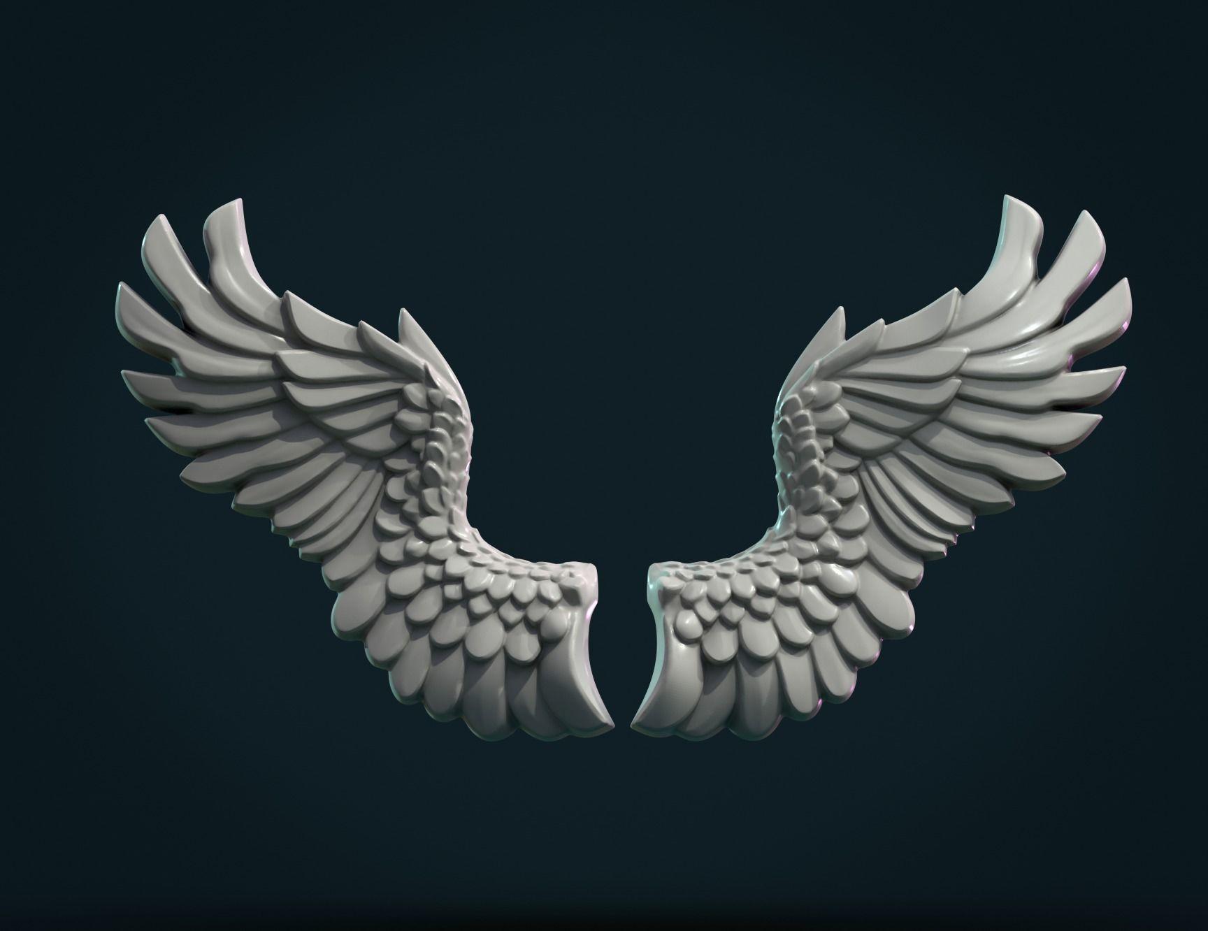 Wings Relief