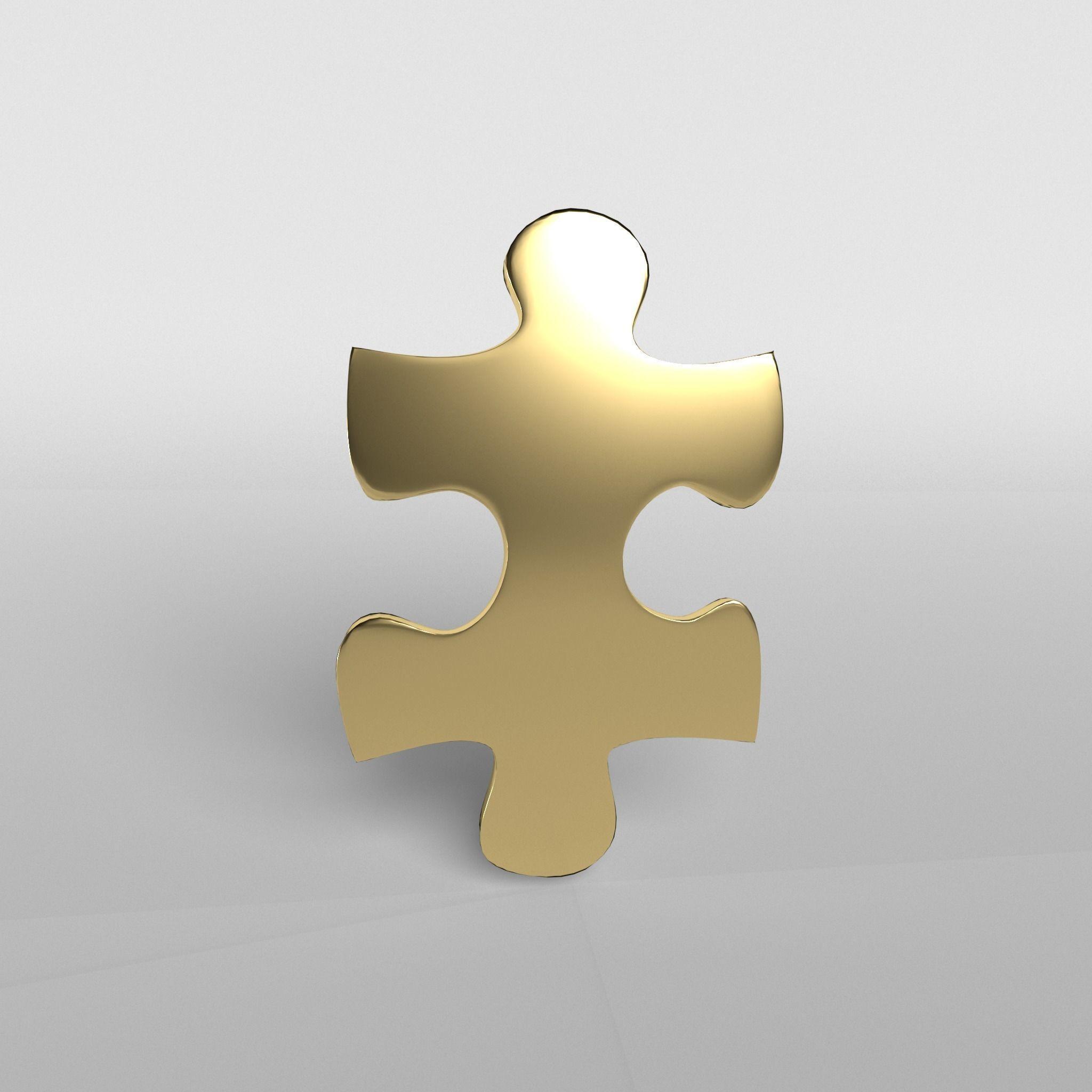 Jigsaw Symbol v1 009