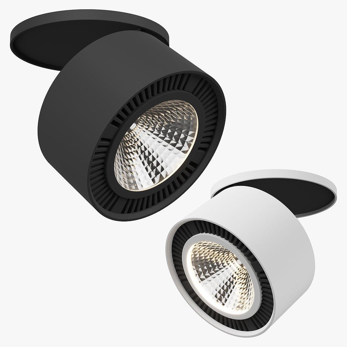21380x Forte Inca Lightstar Spotlight