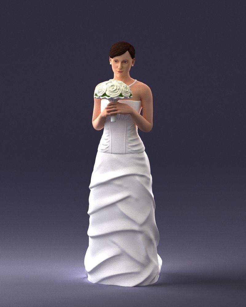 Bride 1009