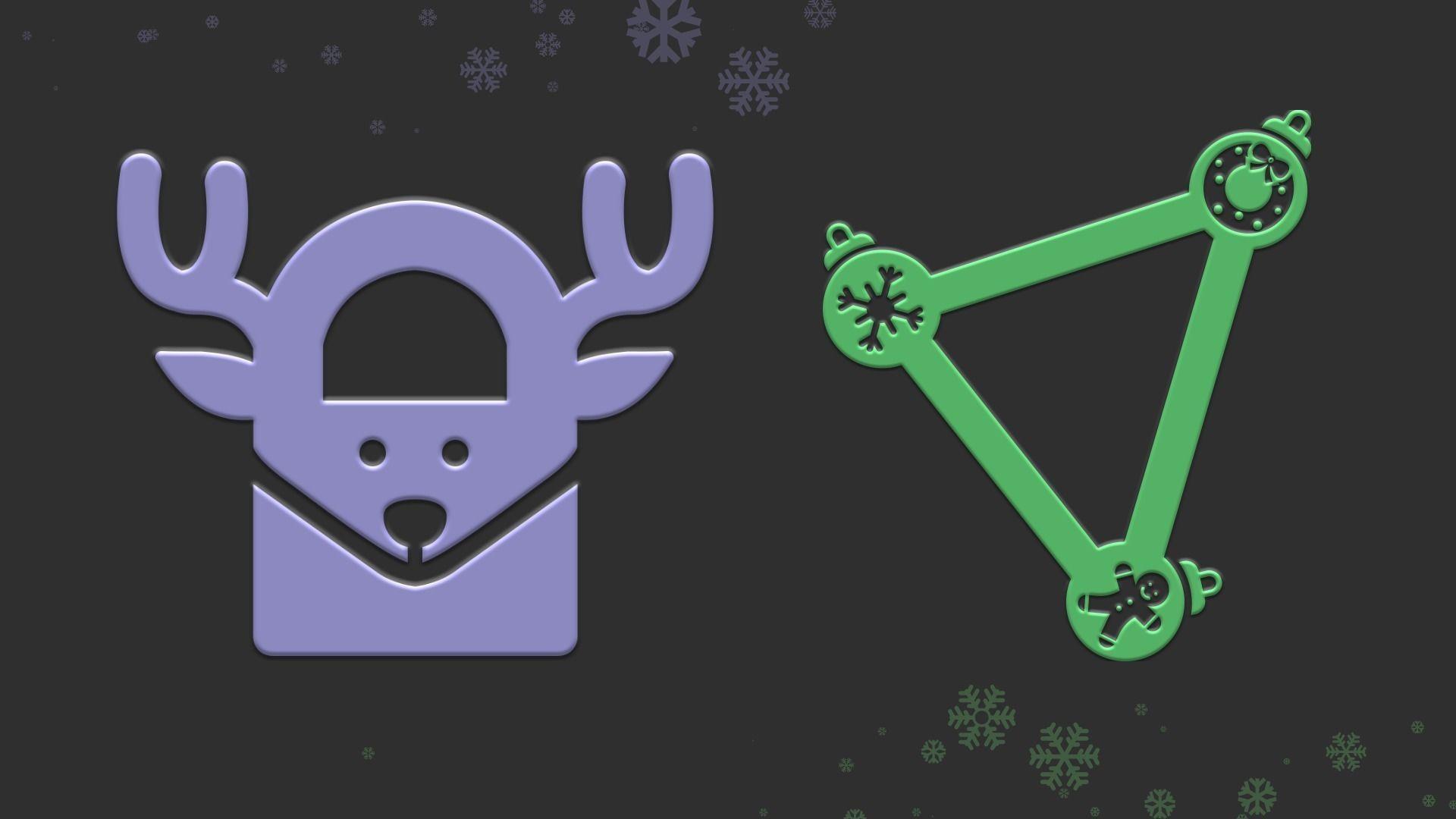 ProtonDeer - Holidays Decorations