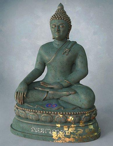 Buddha Sing 1