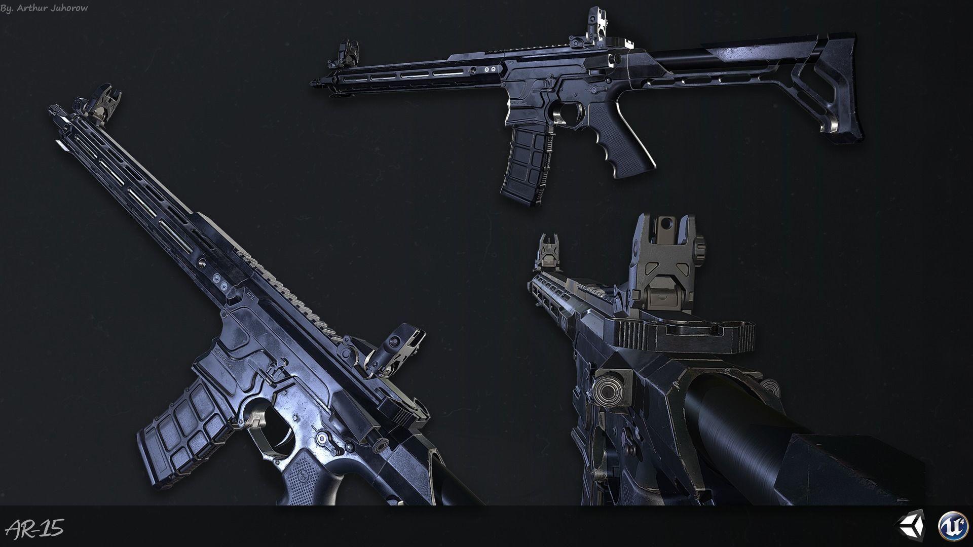 AR15 custom