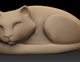 3D printable model CATS 1