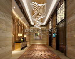 elevator club hotel customer conference room entertainment shopping retail  239 3d model max