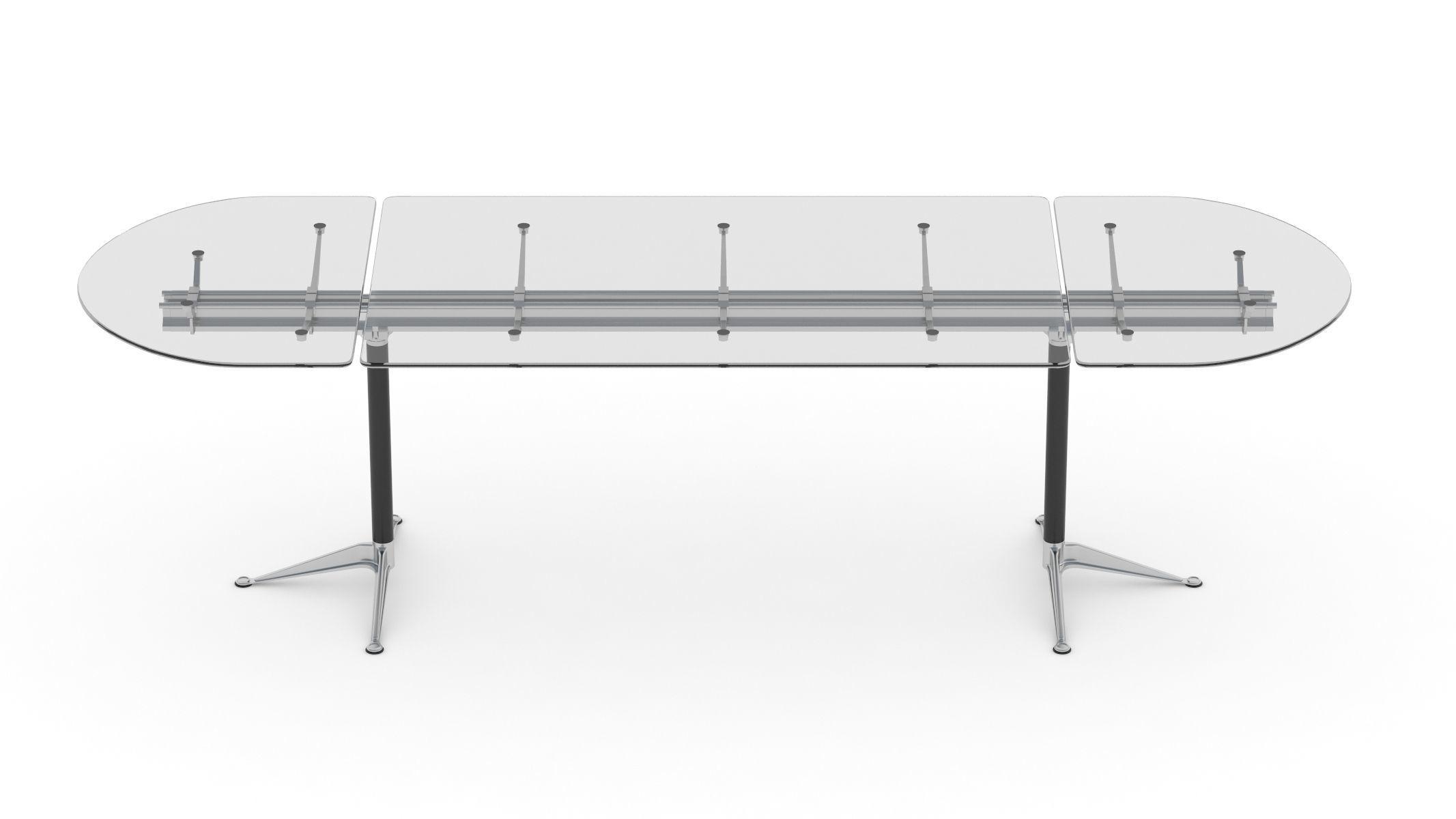 Herman Miller Burdick Table 2