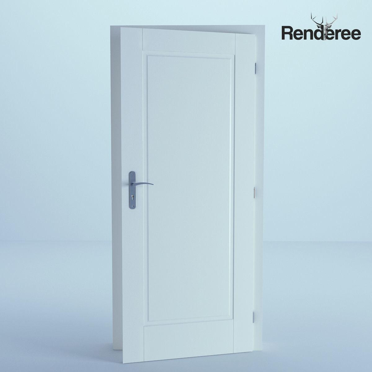 White Door 22