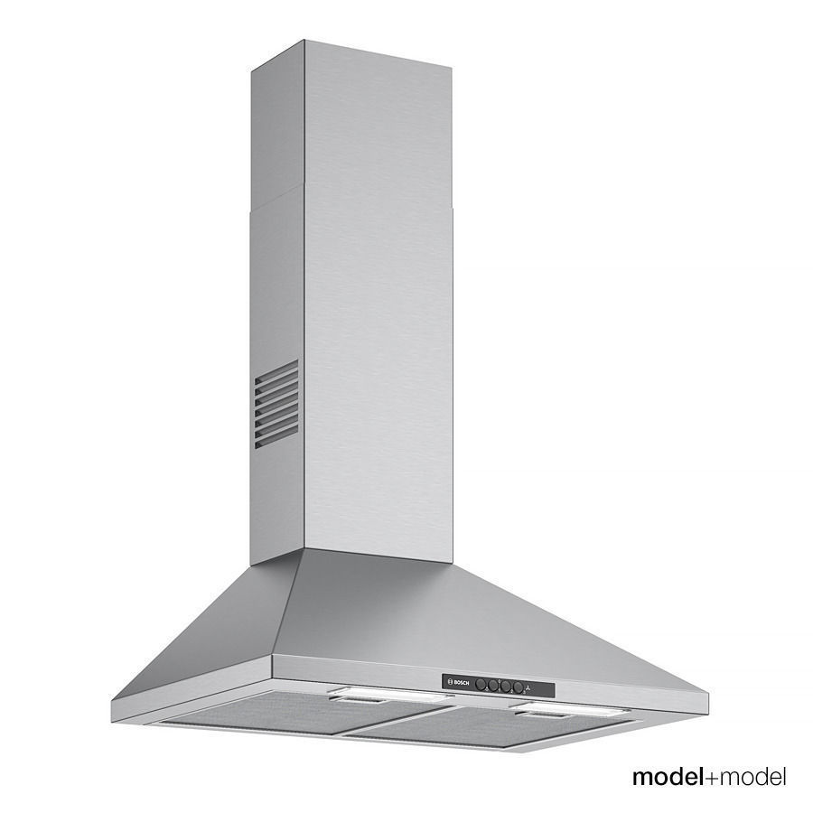 ... bosch canopy hoods 3d model max obj fbx mat 2 ...  sc 1 st  CGTrader & Bosch canopy hoods 3D model | CGTrader