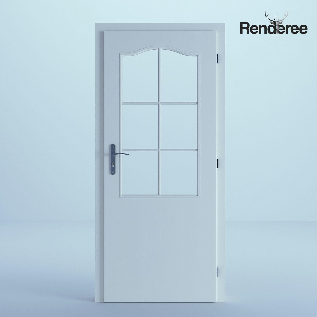 White Door 44