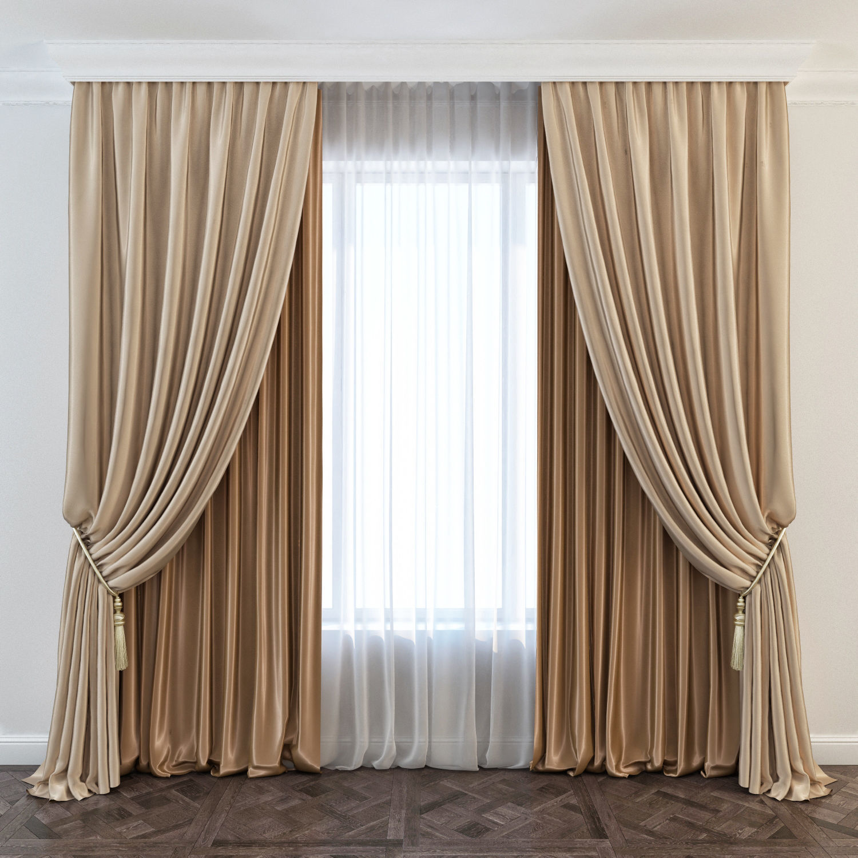Set 06 Curtain