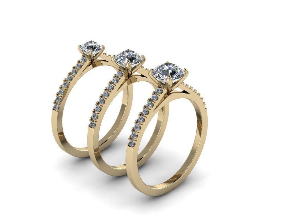 Jewelry Rings NINE RINGS 011