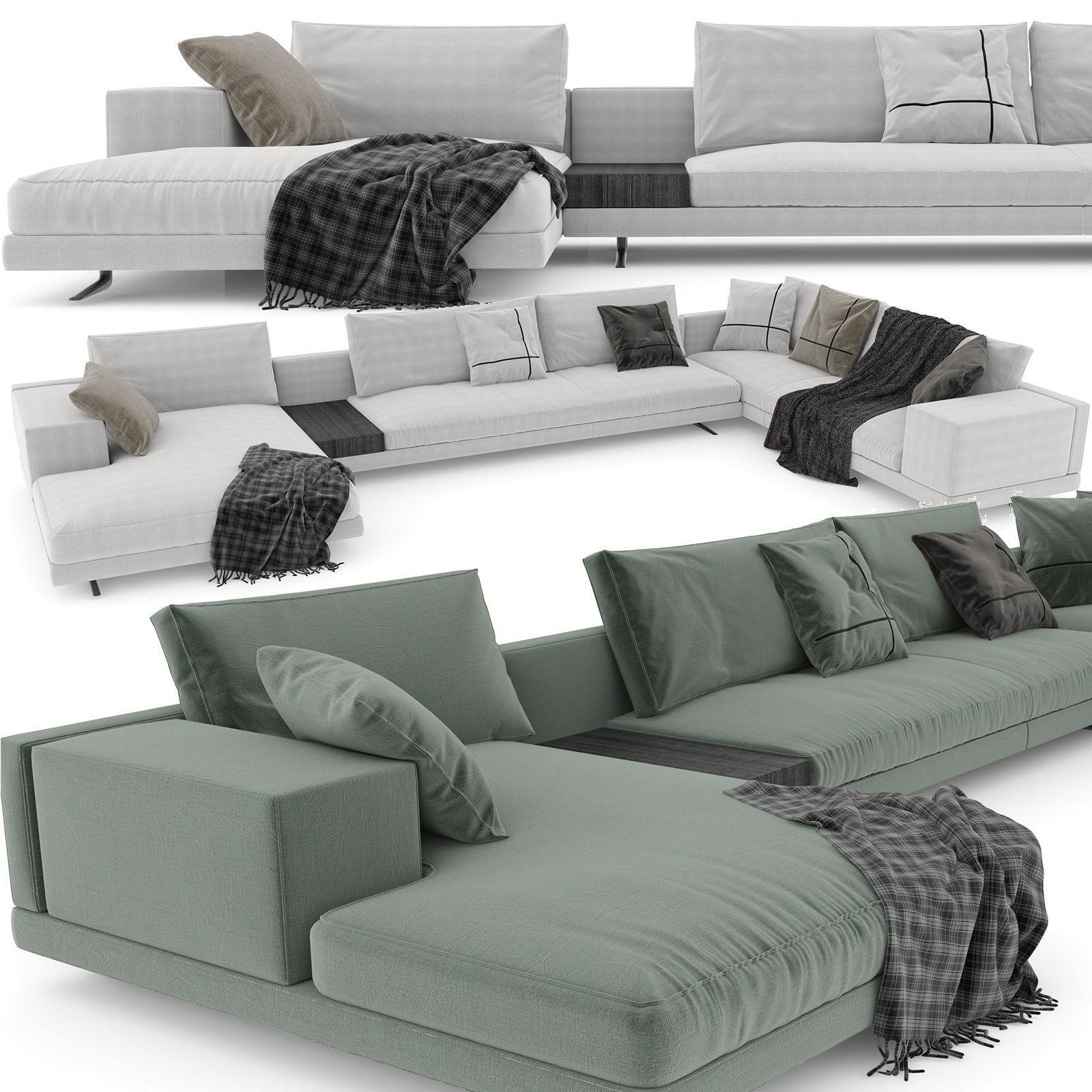 Sofa Mondrian