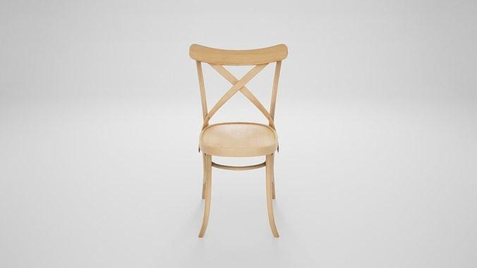 Furniture - chair - 24