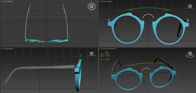 lgr calbar 3d print 3d model stl 1