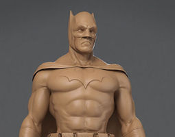 people 3D Batman