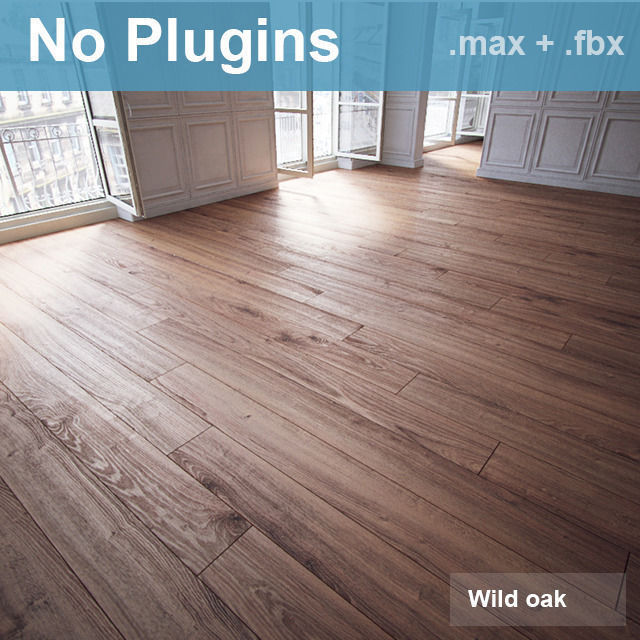 Floor 2 WITHOUT PLUGINS