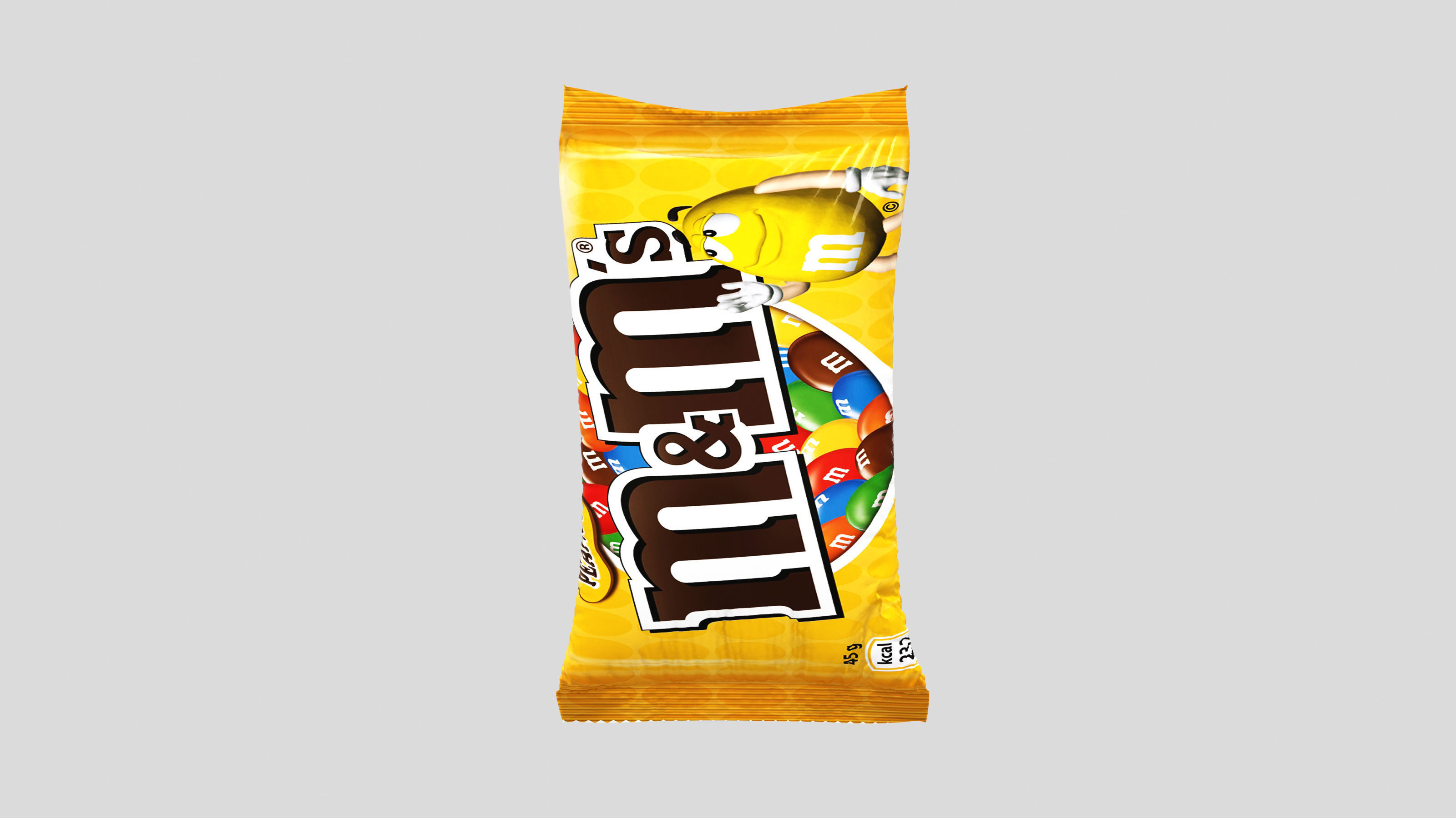 Candy  M and Ms - MnMs