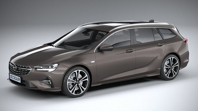 Opel Insignia Sports Tourer 2020