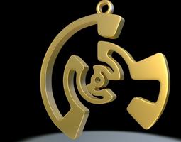 Labyrinth Series 3 3D printable model