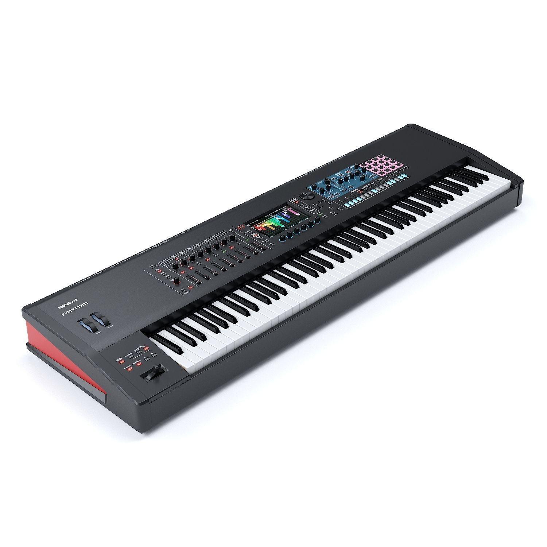 Music workstation Roland Fantom 8
