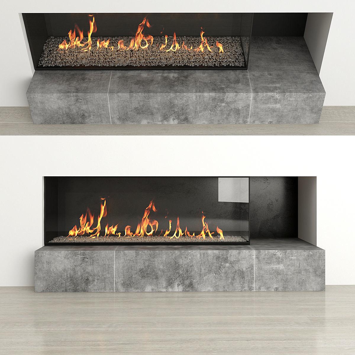 Fireplace 25