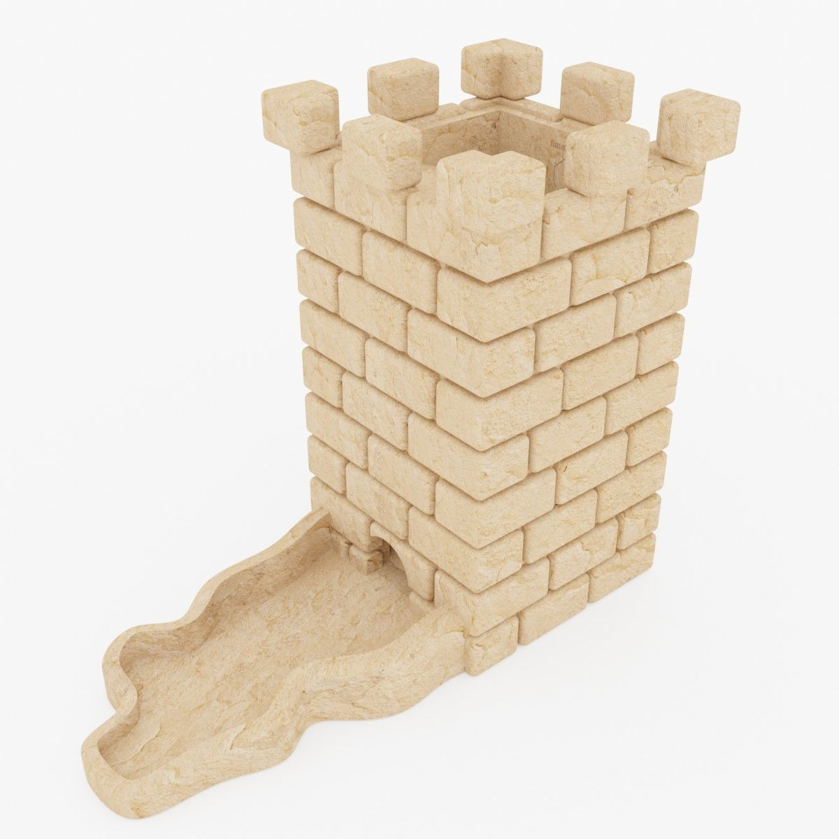 Dice Tower I