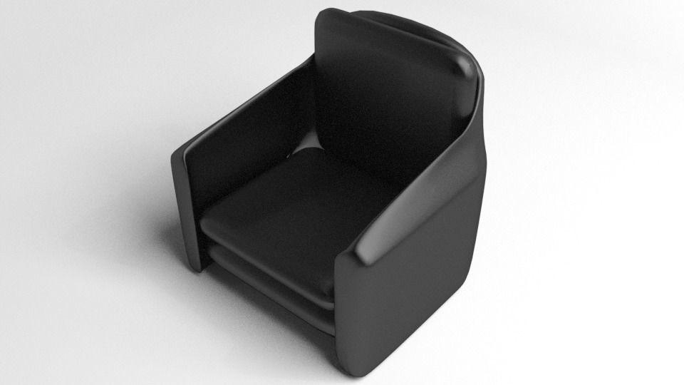 Sofa Single Seater 8