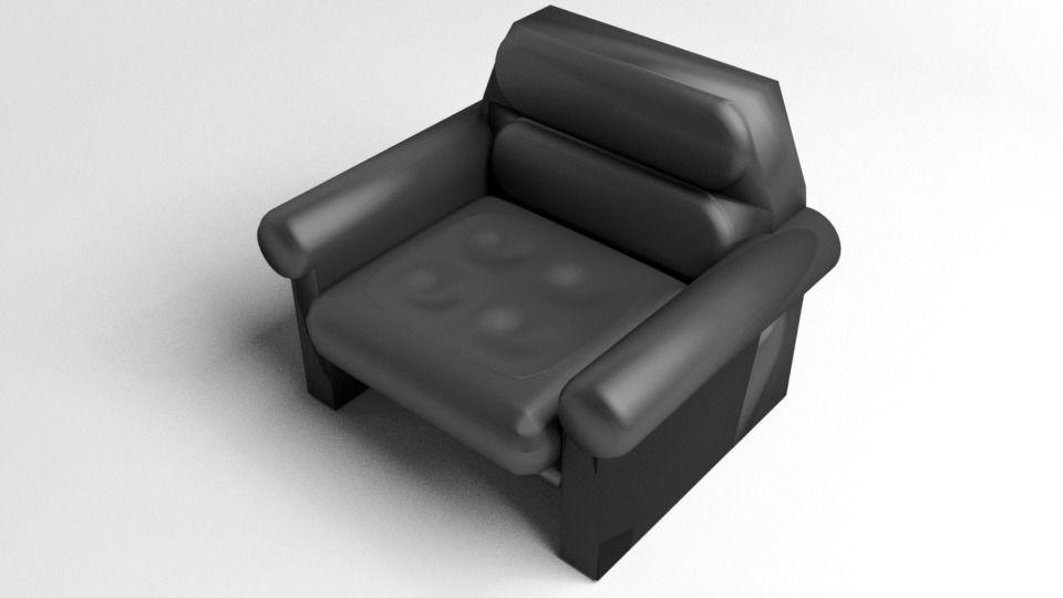 Sofa Single Seater 9