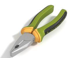 Pilers Tool 3D