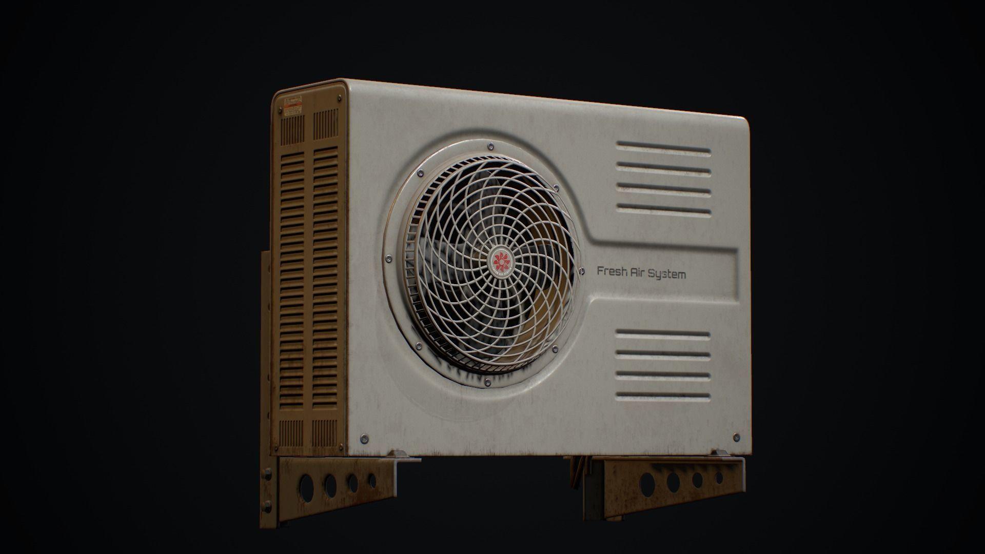 Air Condition 02