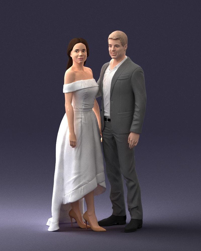 Style couple 0219