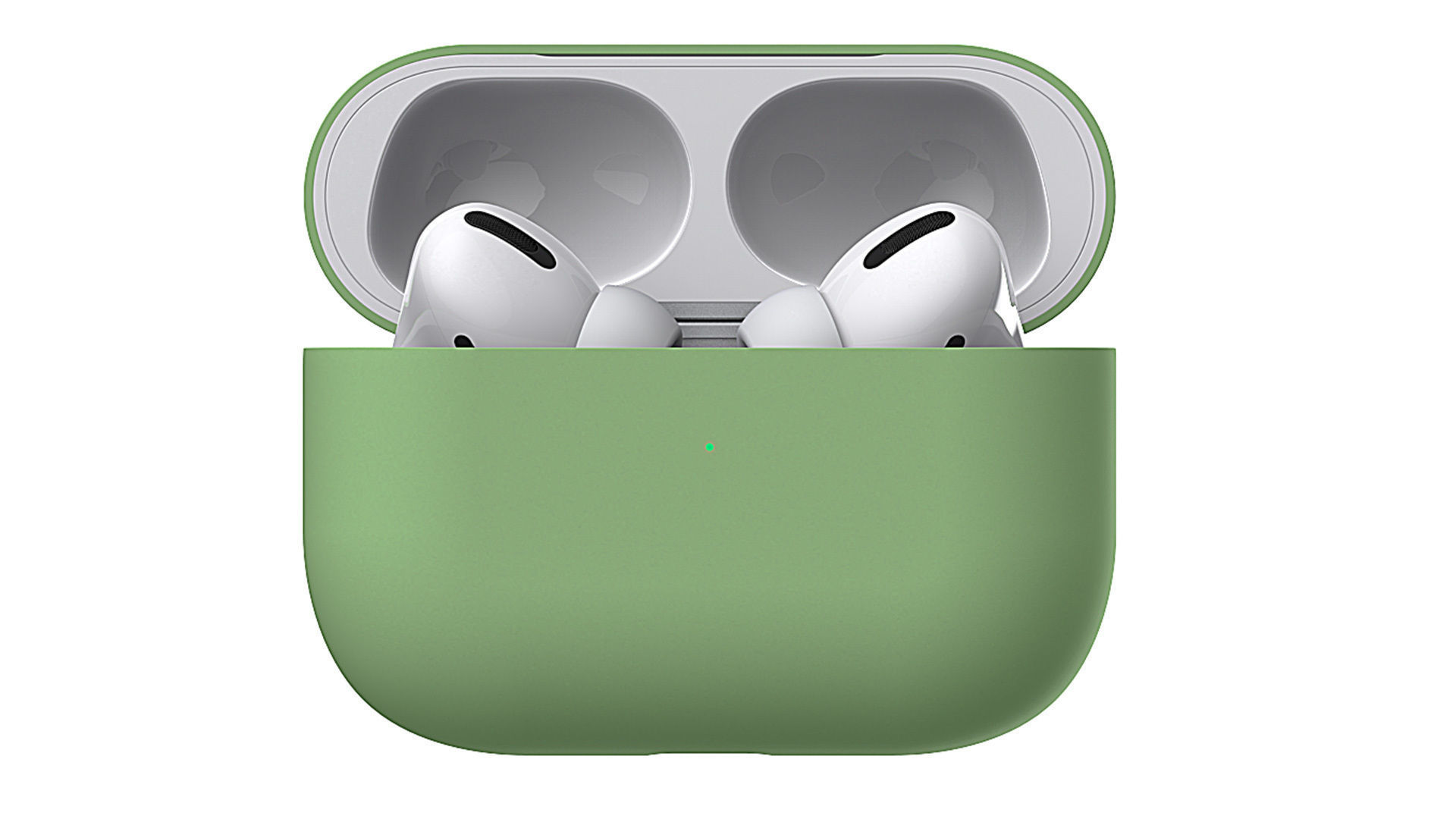 Apple Airpods Pro Case 3d Model Cgtrader