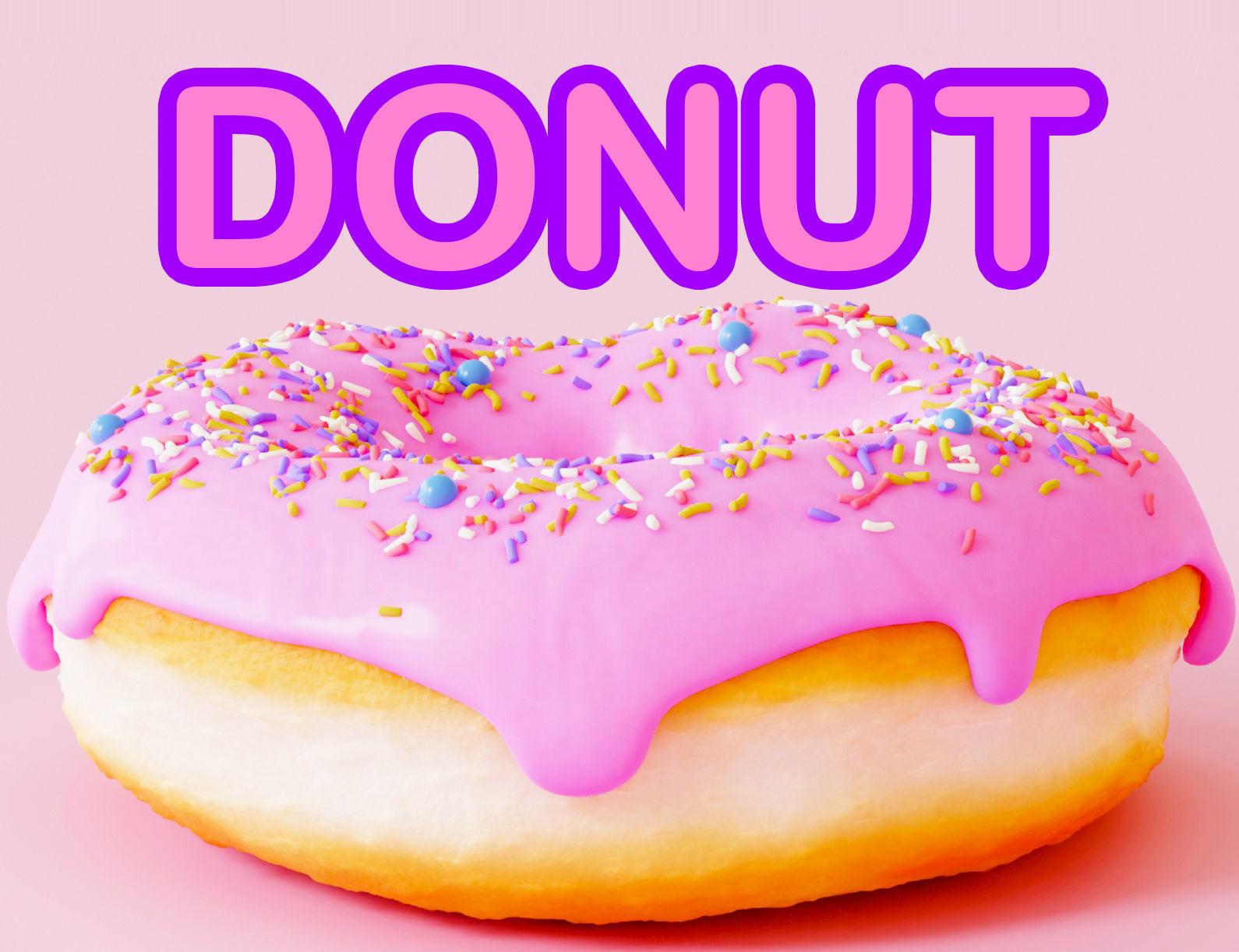 Donut 20