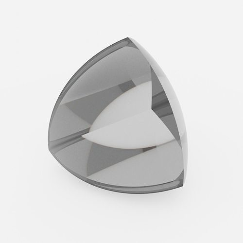 Quadrosphere optical Lens Simple Shapes Collection