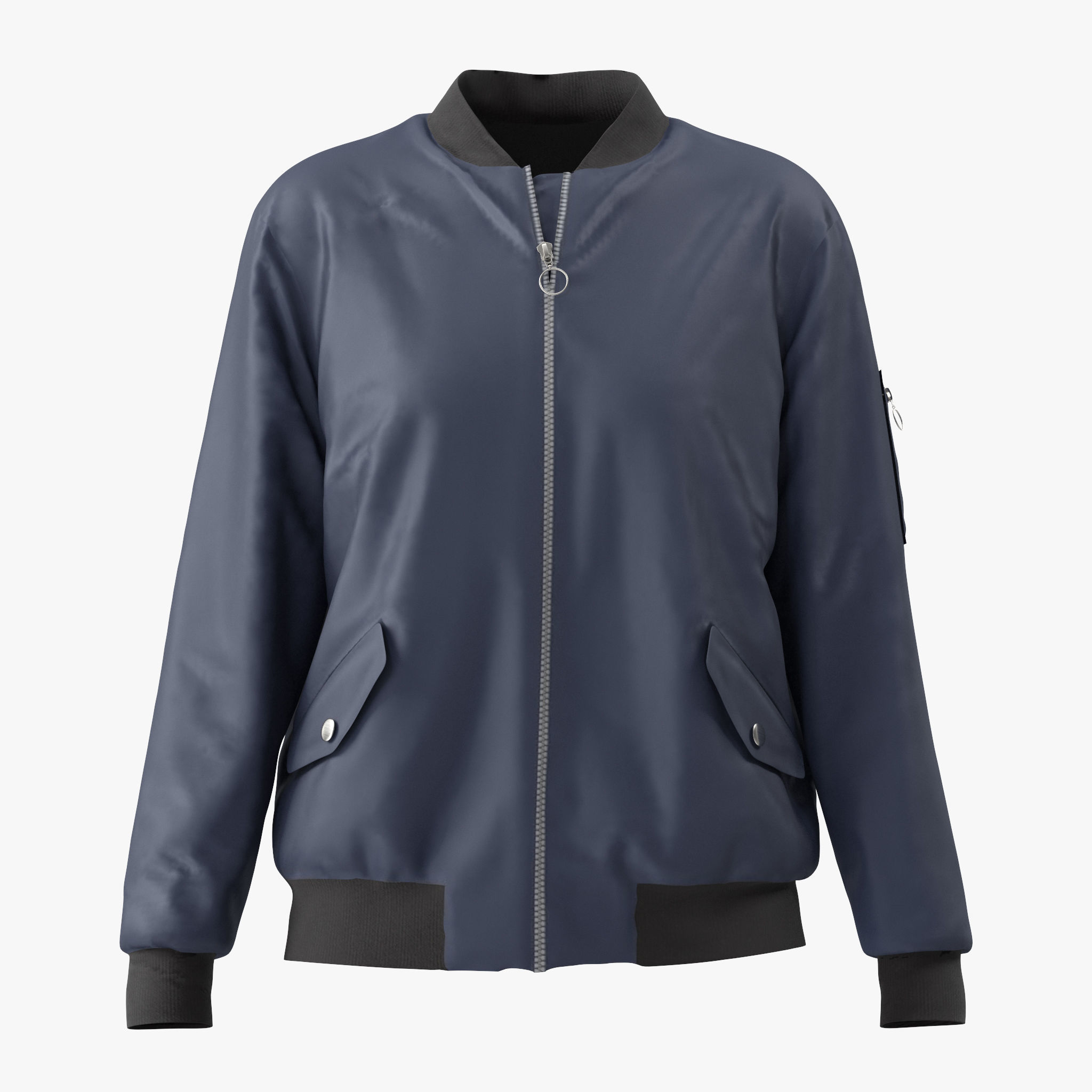Hix Mountain Bomber Jacket