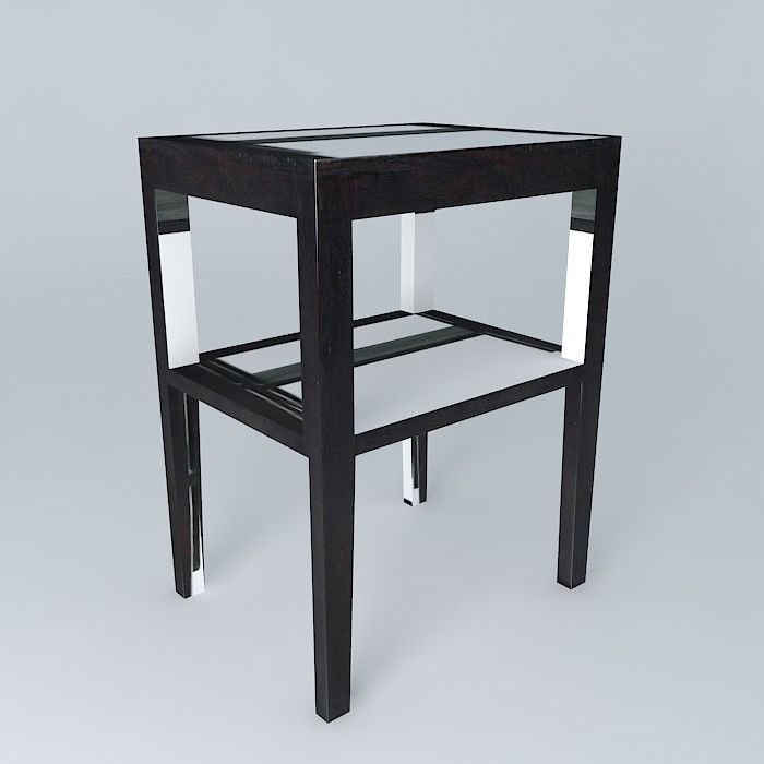 GOA Nightstand Houses The World Ref 491 20079 Price 79 3D