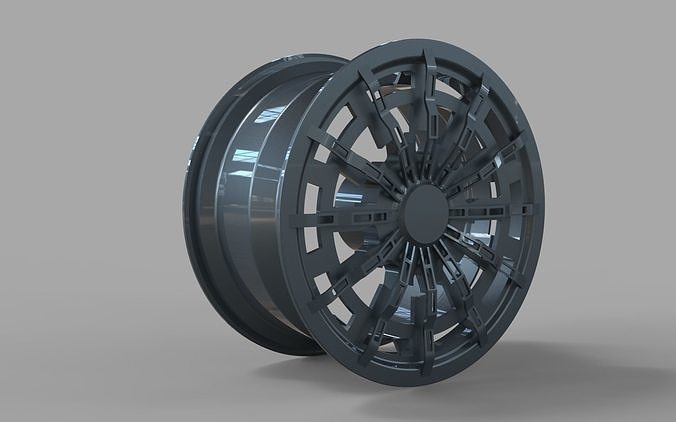 rims wheels concept new