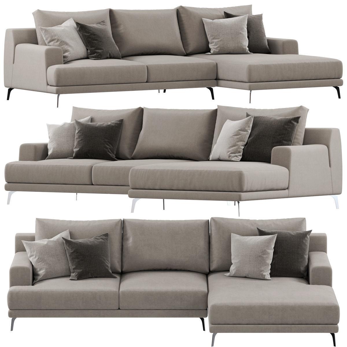 Ditre Italia Foster sofa