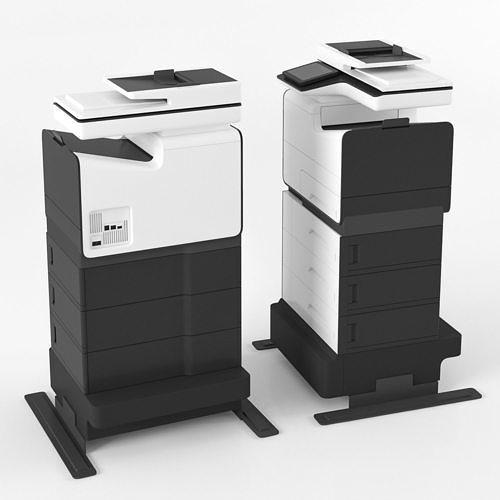 Office printer  HP PageWide Enterprise