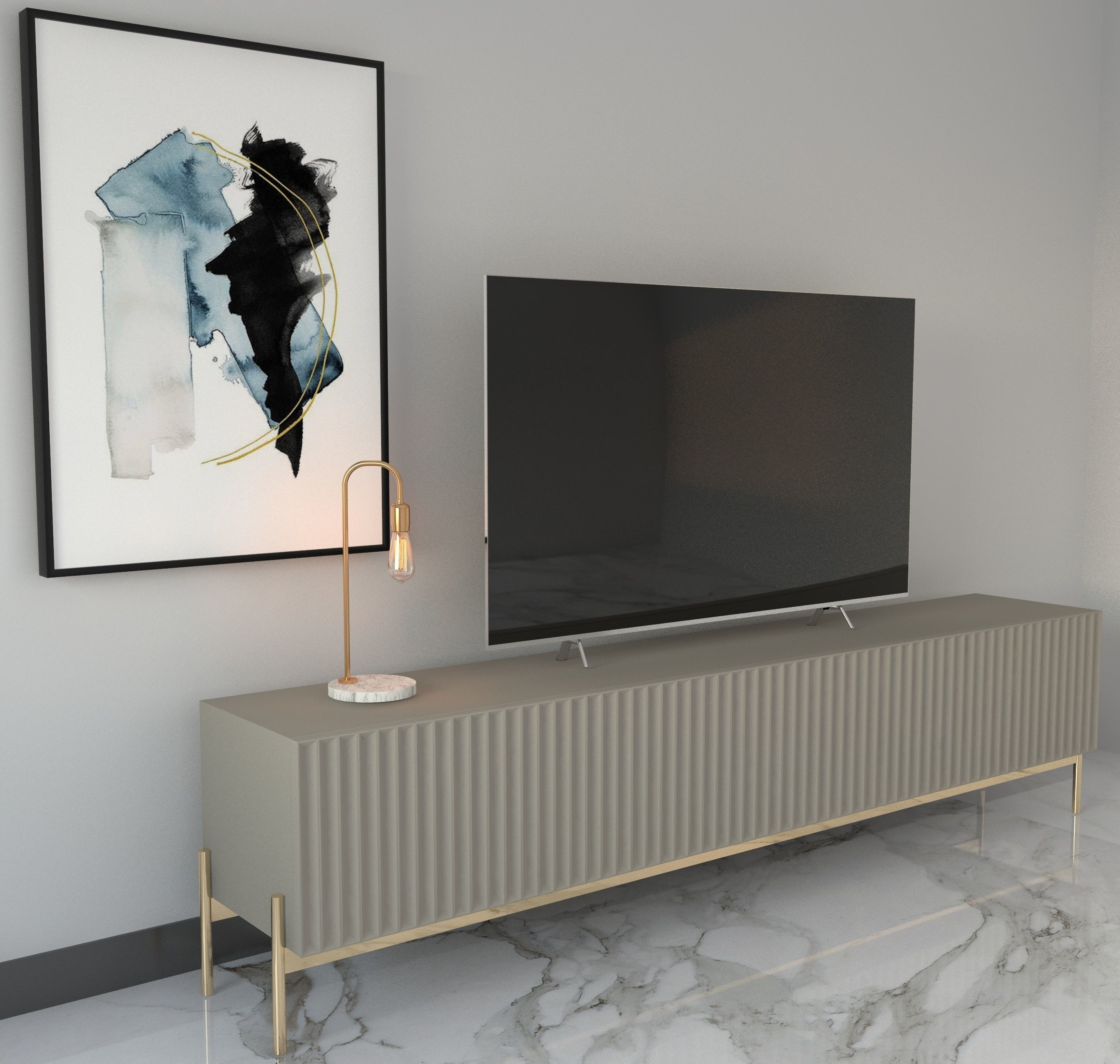 TV UNITS MODERN